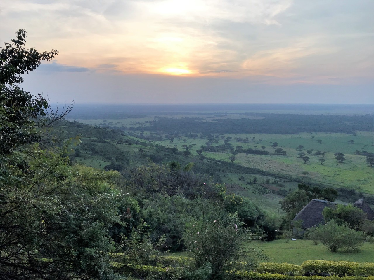 Uganda – The Pearl of Africa