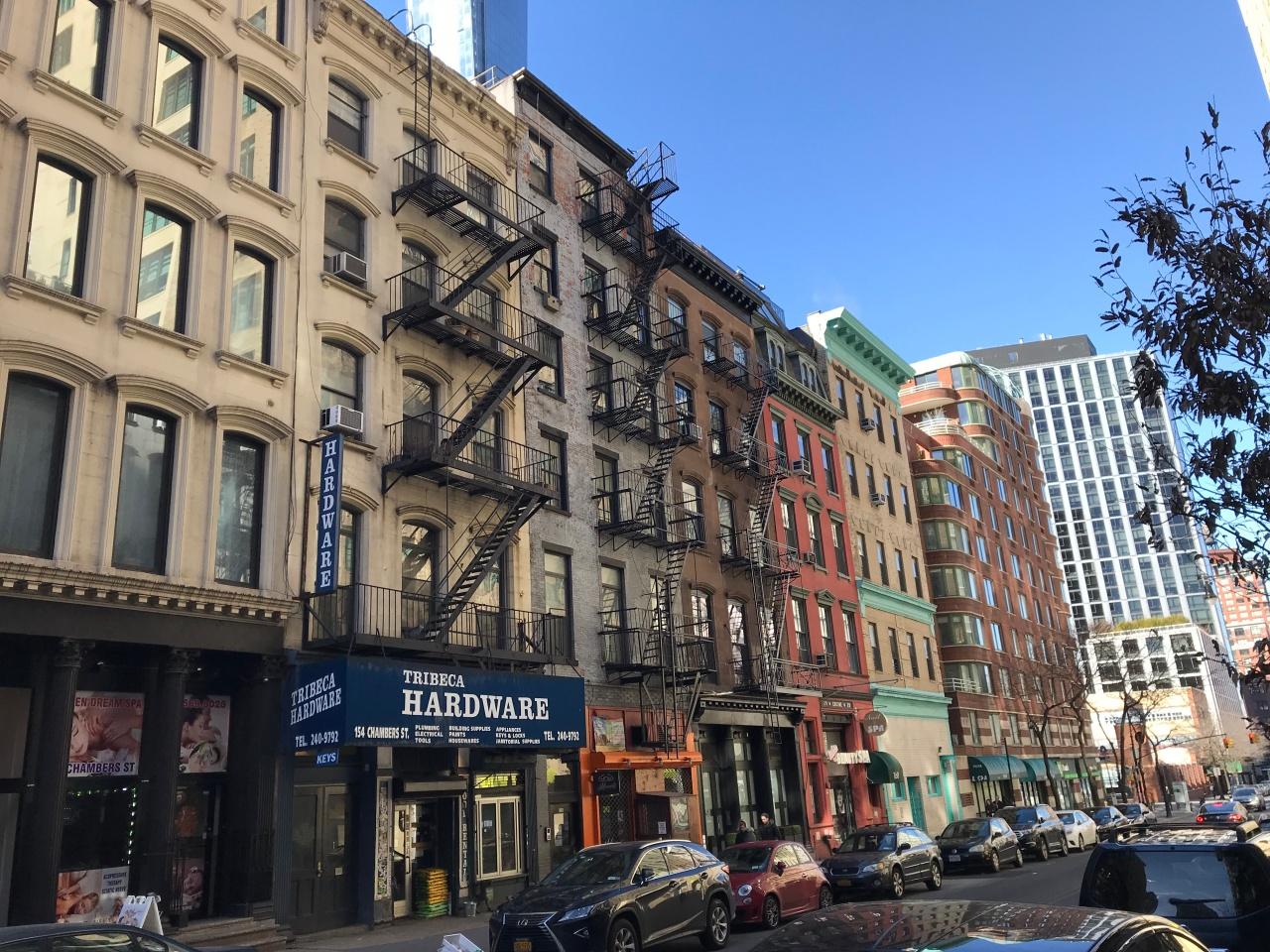 Winter Weekend in New YorkCity